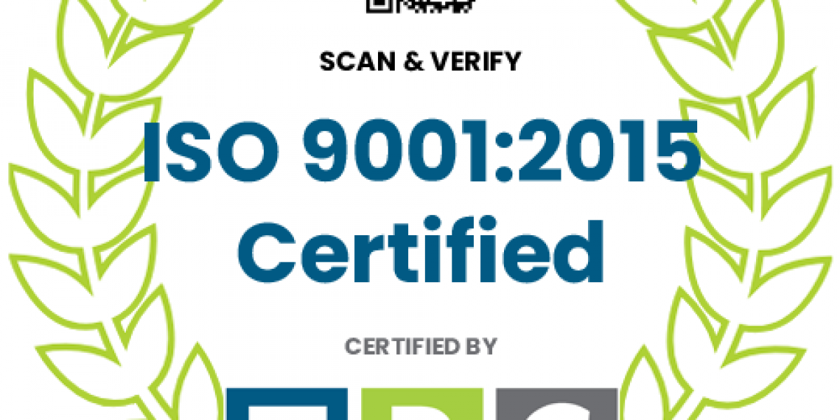 Aqua Bond maintains ISO 9001:2015 Quality Management System Certification