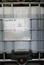 Aqua Glass 38