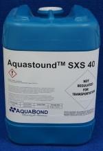 Aquastound™ SXS 40