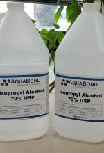 Isopropyl Alcohol 70% USP