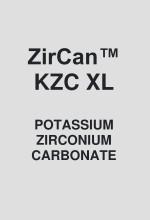 ZirCan™ KZC XL
