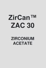 ZirCan™ ZAC30