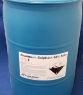Aluminum Sulphate 48% Soln