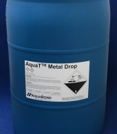 AquaT™ Metal Drop