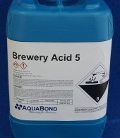 Brewery Acid 5