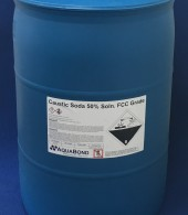 Caustic Soda 50% FCC Grade
