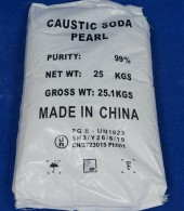 Caustic Soda Beads