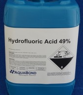 Hydrofluoric Acid 49%