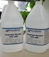 Isopropyl Alcohol 70% USP