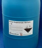 Nickel Sulphamate 180