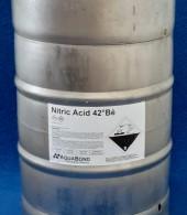 Nitric Acid 42º Bé