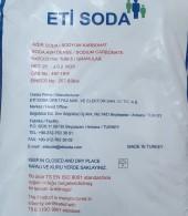 Soda Ash 58% Dense