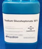 Sodium Glucoheptonate 50% Soln.