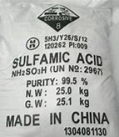 Sulphamic Acid 99%