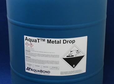 AquaT™ Metal Drop