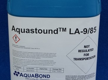 Aquastound™ LA-9/85