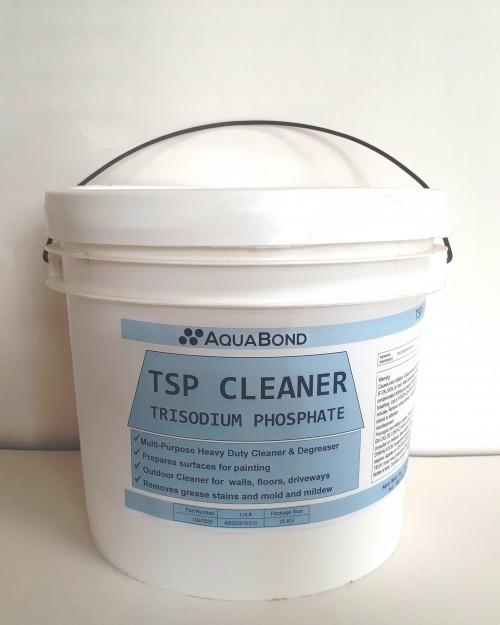 TSP Trisodium Phosphate Cleaner