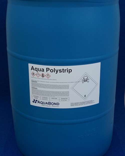 Aqua PolyStrip