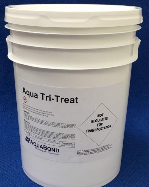 Aqua Tri-Treat