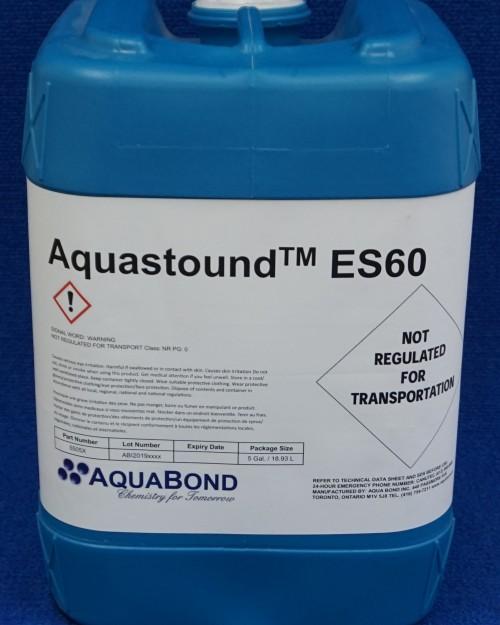 Aquastound™ ES60