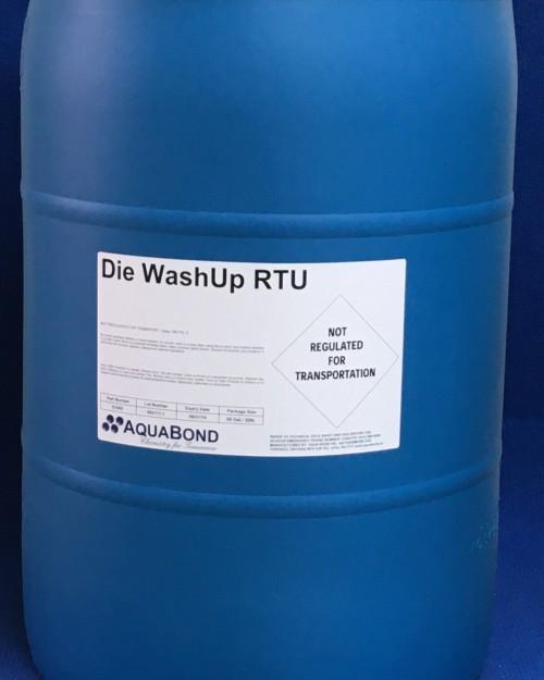 Die Washup RTU