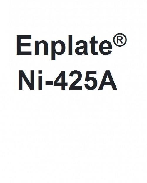 Enplate® Ni-425A