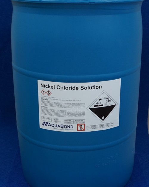Nickel Chloride Soln.