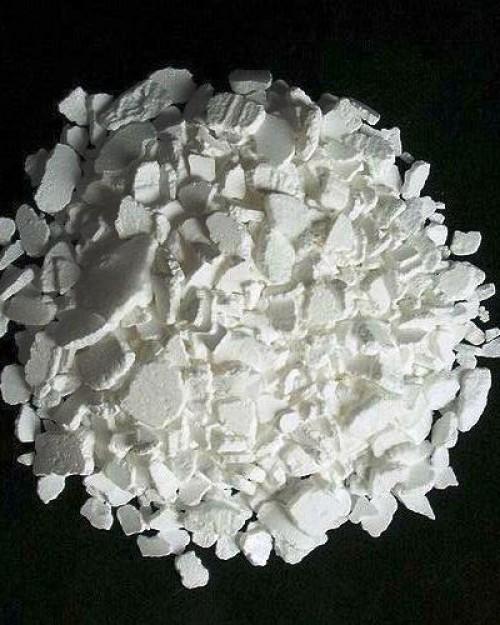 Calcium Chloride 77% flakes
